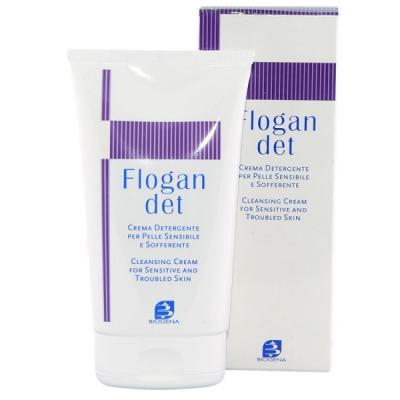 Очищающий гель (сухость/ шелушения) / Flogan Det, 150 мл