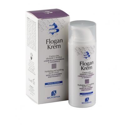Увлажняющий и успокаивающий крем / Flogan Krem, 50 мл