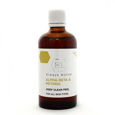 ALPHA-BETA Deep Clean Peel / Химический пилинг, 100мл