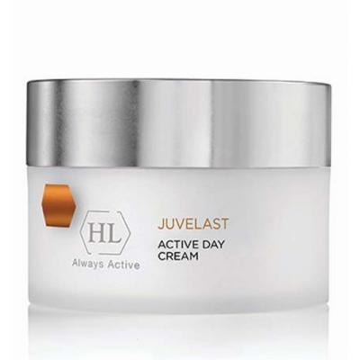 JUVELAST Active Day Cream / Активный дневной крем, 250мл