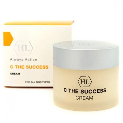 C the SUCCESS Cream / Крем, 70 мл