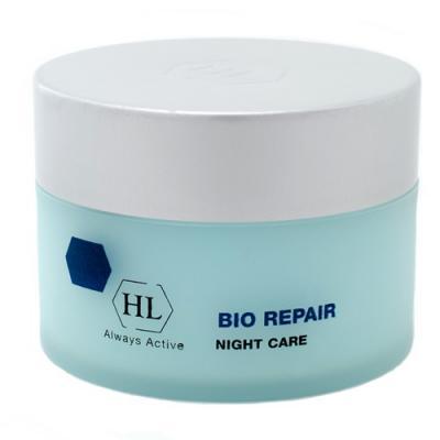 BIO REPAIR Night Care / Ночной крем, 250мл