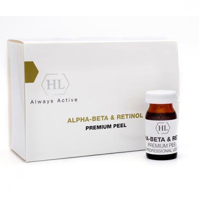 ALPHA-BETA Premium Peel / Премиум пилинг, 7мл