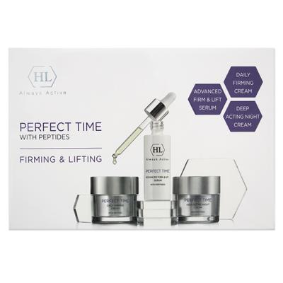 PERFECT TIME KIT (serum 30ml, day 50ml, night 50ml)