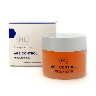 AGE CONTROL Rebuilding Gel / Восстанавливающий гель, 50мл