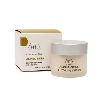 ALPHA-BETA Restoring Cream / Восстанавливающий крем, 50мл