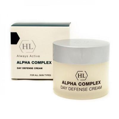 ALPHA COMPLEX Day Defense Cream / Дневной защитный крем, 50мл