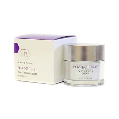 PERFECT TIME Daily Firming Cream / Укрепляющий и обновляющий крем, 50мл