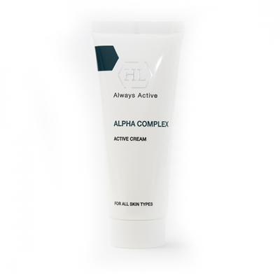 ALPHA COMPLEX Active Cream / Активный крем, 70мл