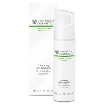 Balancing Skin Complex / Регулирующий концентрат, 30мл