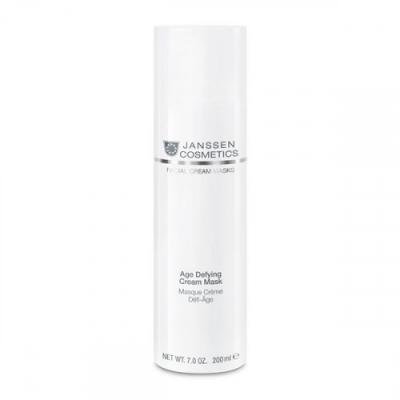 Age Defying Cream Mask / Насыщенная anti-age крем-маска для зрелой кожи, 200 мл