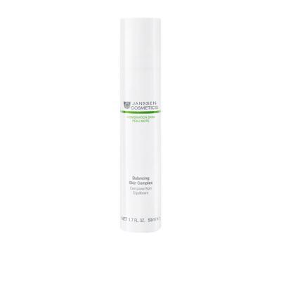 Balancing Skin Complex / Себорегулирующий концентрат, 50 мл