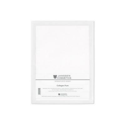 Collagen Pure / Коллаген чистый, 1 лист