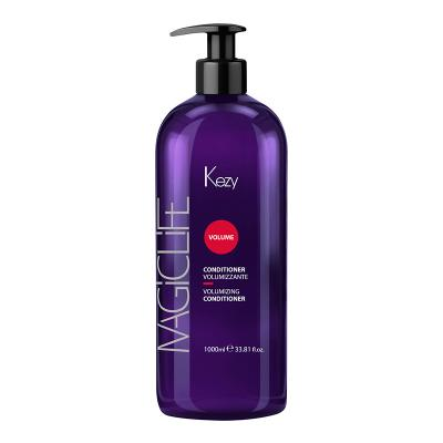 Magic Life Volume Volumizing Conditioner / Кондиционер объём для всех типов волос, 1000мл