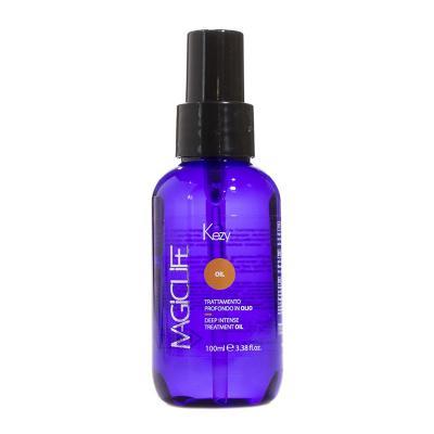 Magic Life Oil Deep Intense Treatment Oil / Масло для волос для глубокого ухода, 100мл