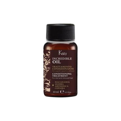 """Incredible Oil Масло для волос """"Инкредибл Оил"""", 10мл"""