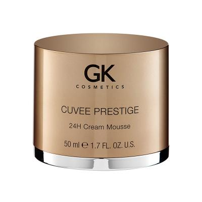 "CUVEE PRESTIGE 24H Cream Mousse / Крем-мусс ""Увлажнение 24 часа"", 50мл"