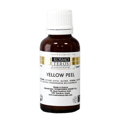 Пилинг химический (желтый), 30мл