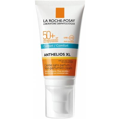 ANTHELIOS XL Тающий крем SPF 50+, 50мл