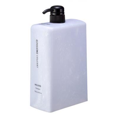 Celcert Meline Shampoo, Шампунь увлажняющий, 750 мл.
