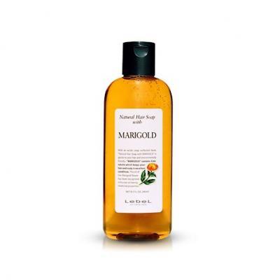 Шампунь Marigold (Календула), 240мл