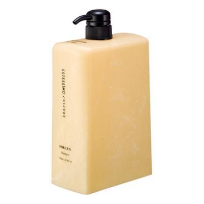 Celcert Forcen Shampoo, Шампунь укрепляющий, 750 мл.