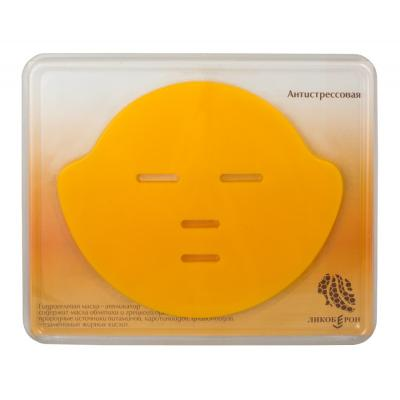 Гидрогелевая маска-аппликатор Антистрессовая