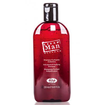 Anti-Dandruff Purifying Shampoo / Шампунь против перхоти, 250мл