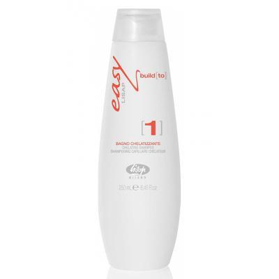 1 Chelating Shampoo / Хелатный шампунь, 250мл