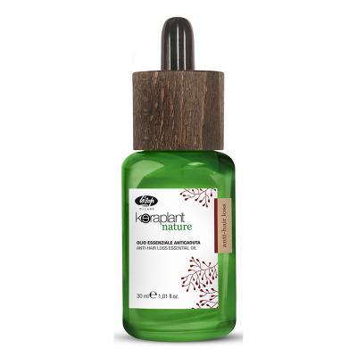 Keraplant Nature Anti-Hair Loss Essential Oil / Эфирное масло от выпадения волос, 30мл
