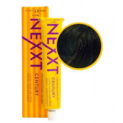 CENTURY, Крем-краска уход для волос 0.2, 100 мл