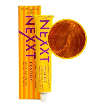 CENTURY, Крем-краска уход для волос 0.4, 100 мл