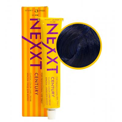 CENTURY, Крем-краска уход для волос 0.1, 100 мл