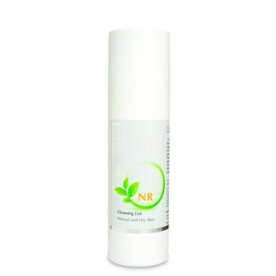 NR Очищающий гель для нормальной и сухой кожи, 200мл