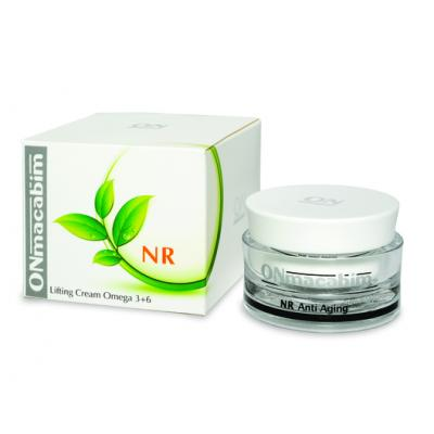 NR Крем омега 3+6 с подтягивающим эффектом, 50мл