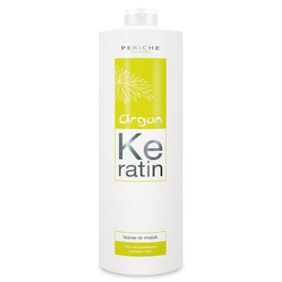 Argan Keratin Leave-IN / Несмываемая маска, 950 мл