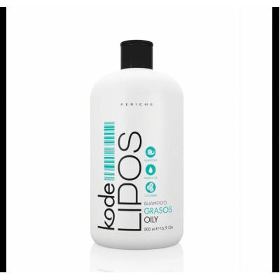 Care Kode Shampoo Grasos Oily / Шампунь для жирных волос, 500 мл