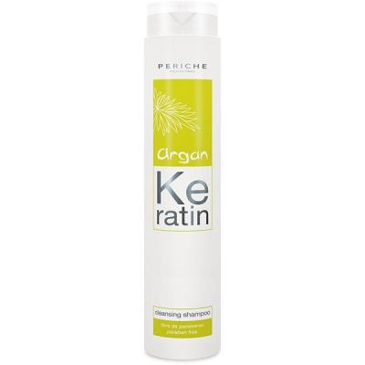 Argan Keratin Cleansing Шампунь, 250 мл