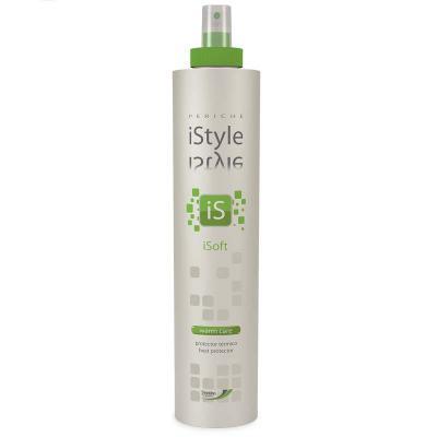 iStyle iSoft Warm Care / Теплозащитный спрей без газа для волос, 250 мл