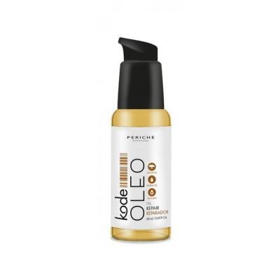 Care Kode Oleo Oil / Масло восстанавливающее для волос, 60 мл
