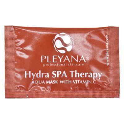 Аква-маска с витамином С Hydra SPA Therapy, 1 гр