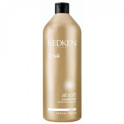 All Soft Conditioner / Кондиционер для сухих и ломких волос, 1000мл