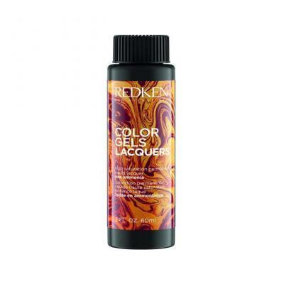Color Gels Lacquers 7NG / Перманентный краситель-лак тон 7NG, 3*60мл