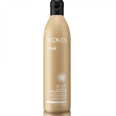 All Soft Shampoo / Шампунь для сухих и ломких волос, 500мл