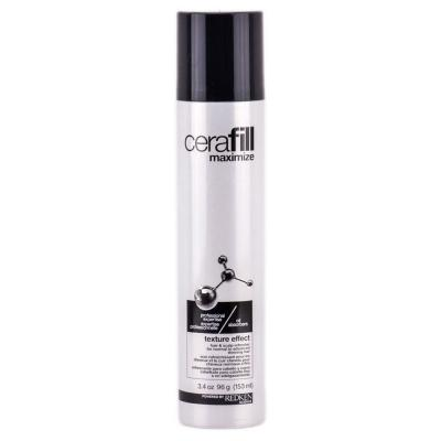 Cerafill Maximize Dry Shampoo / Сухой шампунь для поддержания плотности истонченных волос, 150мл