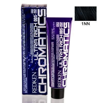 Chromatics Ultra Rich 1NN / Краска для волос, тон Натуральный, 60мл