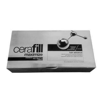Cerafill Maximize Aminexil / Ампулы двойного действия против истончения волос