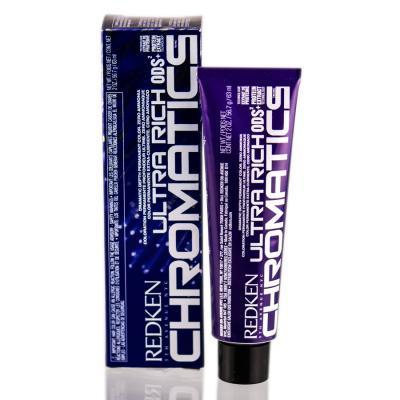 Chromatics Ultra Rich 7AGO / Краска для волос, тон Пепельный золотистый, 60мл