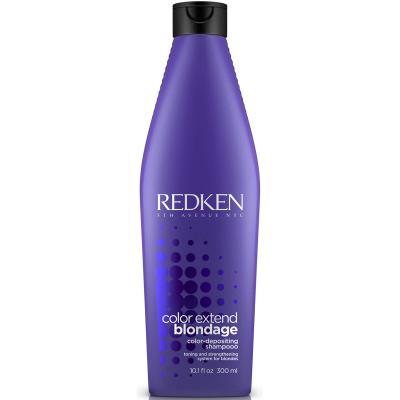 Color Extend Blondage Shampoo / Шампунь для светлых волос, 300мл