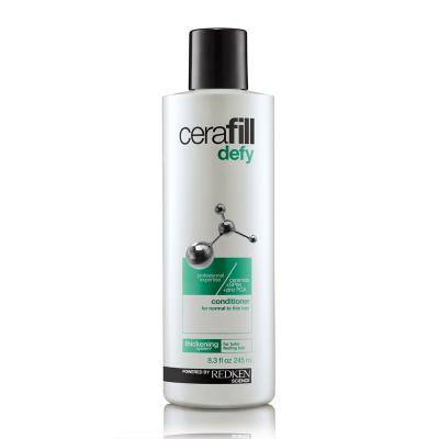 Cerafill Defy Conditioner / Кондиционер для тонких волос, 245мл